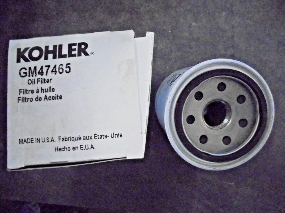 Lọc nhớt GM KOHLER 47465