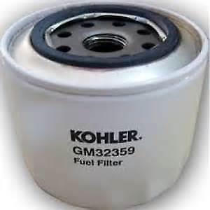 Lọc dầu tinh GM KOLER 32359