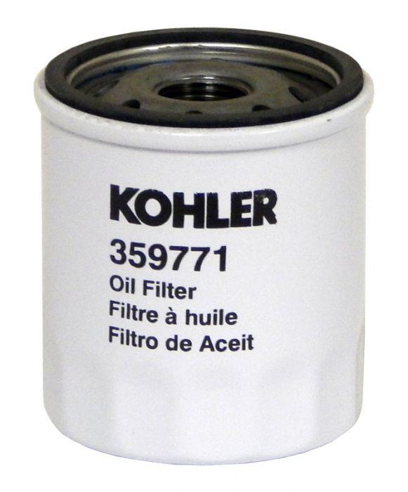 Phụ tùng ca nô, du thuyền: Lọc nhớt máy phát điện du thuyền: Kohler 359771