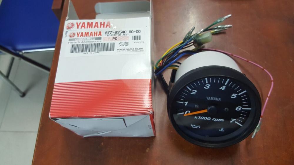 Đồng hồ tua 63197E-ULTRAFLEX-USA