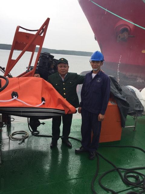 Dịch vụ sửa chữa bảo trì cano tại Vũng Tàu