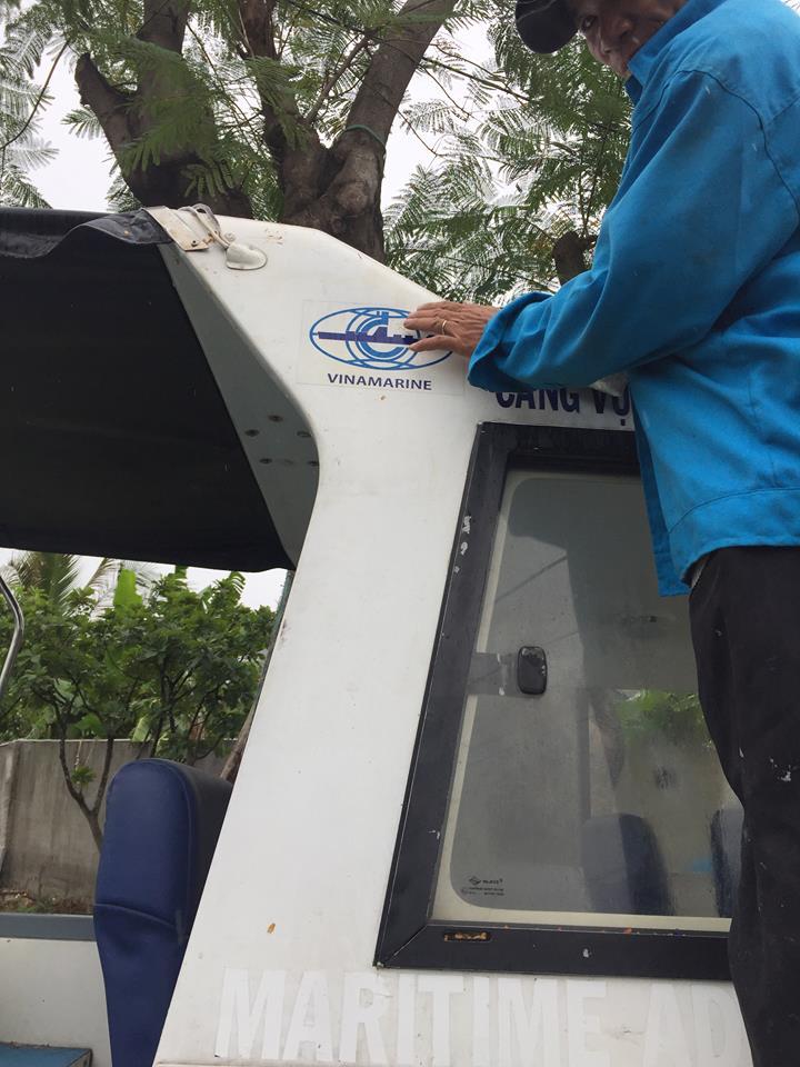 Dịch vụ sửa chữa bảo trì cano tại Đồng Tháp