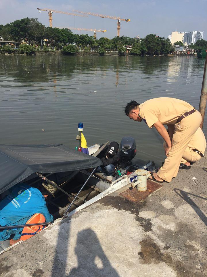Dịch vụ sửa chữa bảo trì cano tại Vĩnh Long