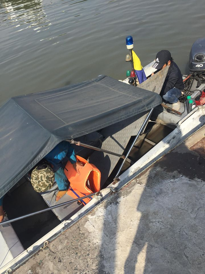 Dịch vụ sửa chữa bảo trì cano tại Sóc Trăng