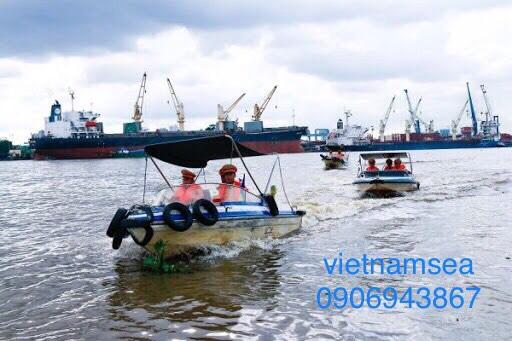 Sửa chữa phương tiện CA50-0125 Cho CSĐT Công An Thành Phố Hồ Chí Minh