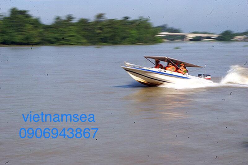 Sửa chữa phương tiện CA50-0124 cho Phòng Cảnh Sát Đường Thủy Công An Thành Phố Hồ Chí Minh