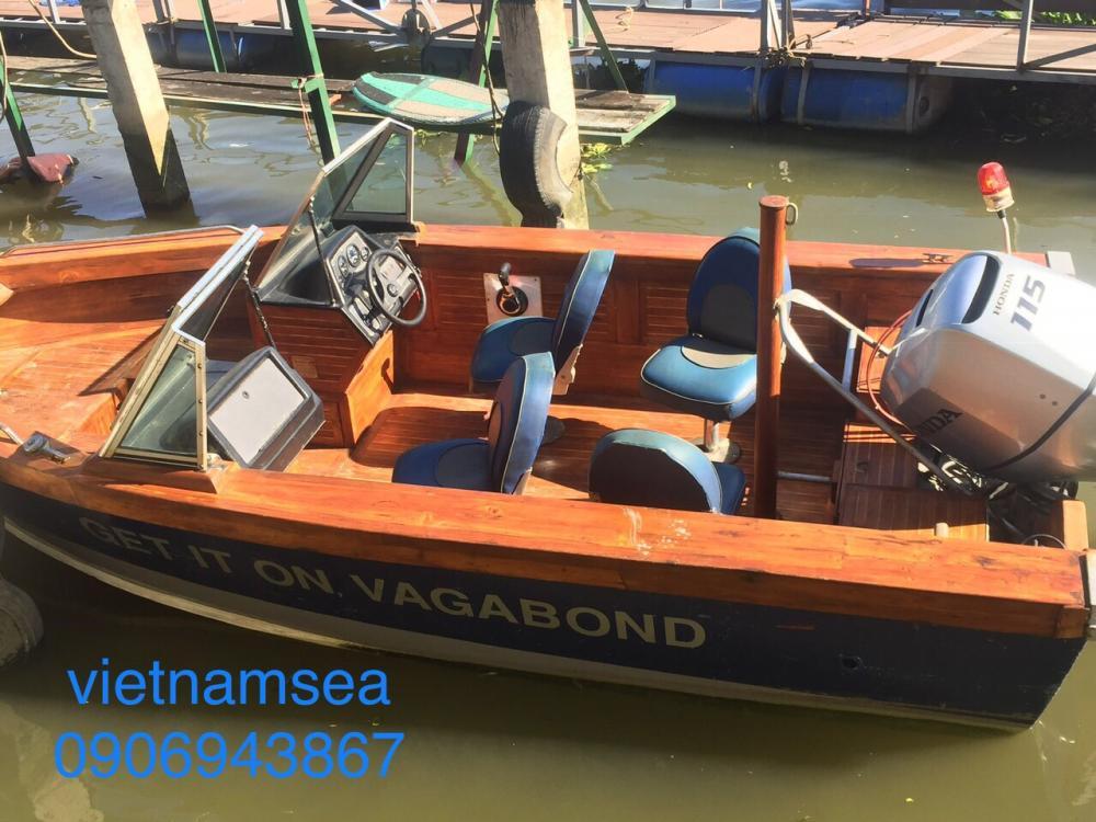 Bảo dưỡng bảo trì các thiết bị kiểm tra sửa chữa cano cho DOMINIC ở Thành Phố Hồ Chí Minh