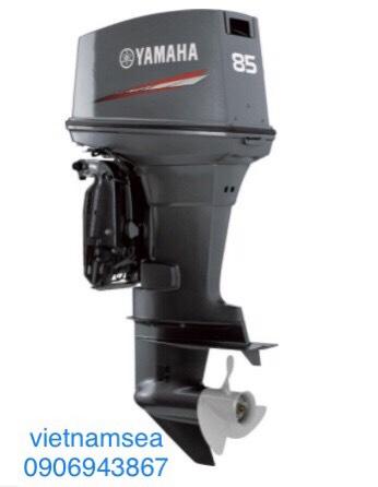 Cung cấp động cơ Yamaha 2 thì 85hp và Hệ thống lái ở Đà Nẵng