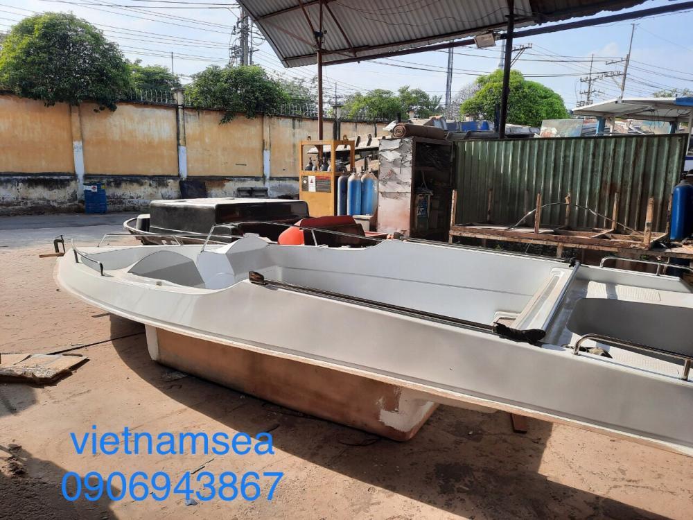 Gói thầu: Mua sắm cano cho Công Ty Cổ Phần Thủy Điện Thác Mơ ở tỉnh Bình Phước