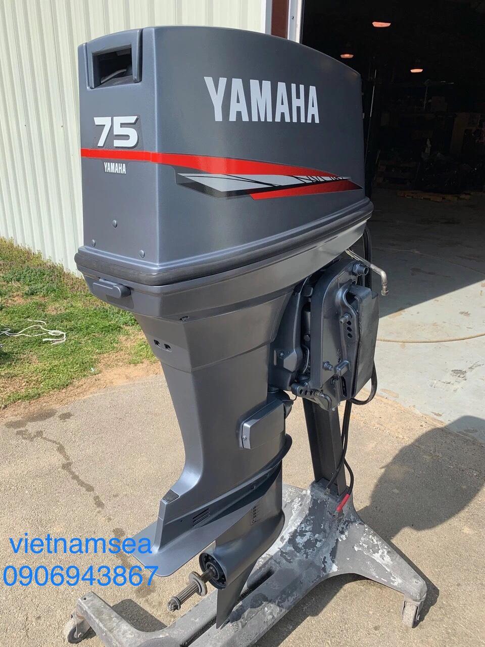 Sửa chữa cano, ca nô 75CV, SG-1146 cho Công An Thành Phố Hồ Chí Minh