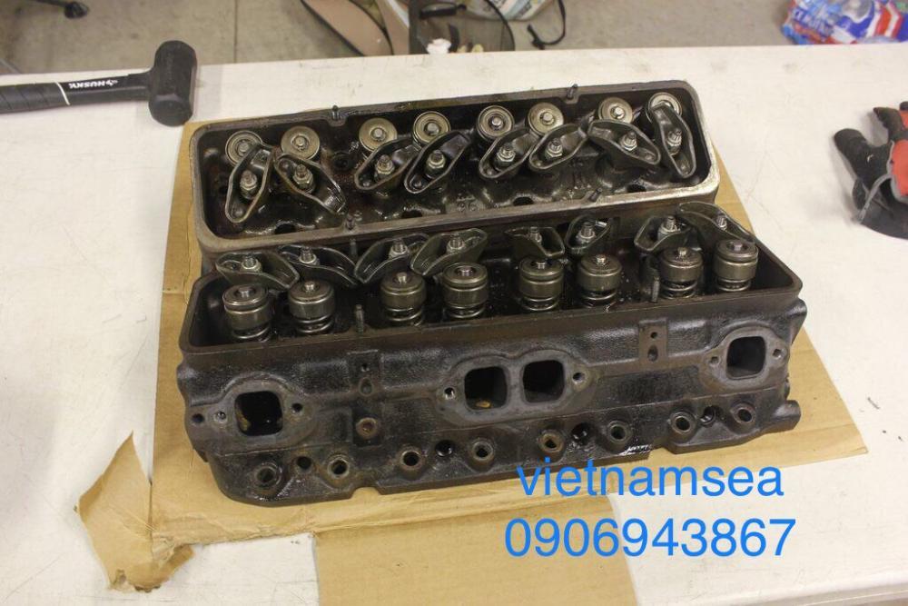 Sửa chữa, cung cấp thay mới và phục hồi các linh kiện máy cano cho Công Ty TNHH Hàng Hải Thiên Việt Mỹ ở Thành Phố Hồ Chí Minh