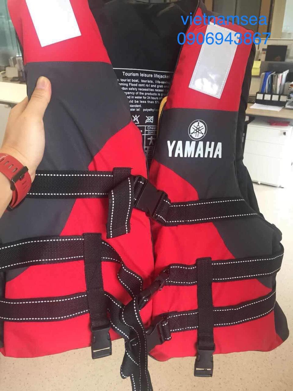 Cung cấp dịch vụ Áo phao bơi Yamaha ở Tỉnh Quảng Bình
