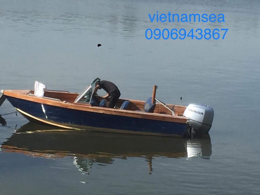 Cung cấp dịch vụ bảo trì, bảo dưỡng các thiết bị kiểm tra sửa chữa cano ở Thành Phố Hồ Chí Minh